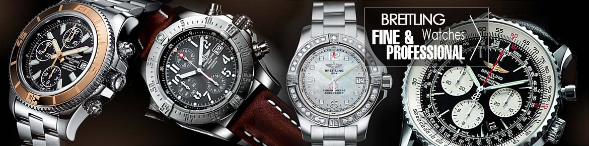 Breitling South Africa